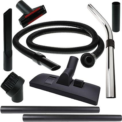 NUMATIC HENRY HOOVER Vacuum Cleaner HOSE PIPE /&; FULL TOOL KIT 1.8m Hose