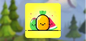 Fruit Mix - Match 3 Game by Jelly Bunny Games