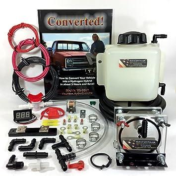 Amazon Com Hydrocell Kit Automotive