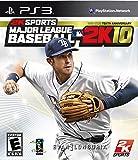 Major League Baseball 2K10 (輸入版:北米・アジア) - PS3