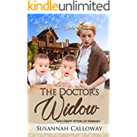 The Doctor's Widow (Mail Order Brides of Nebraska)