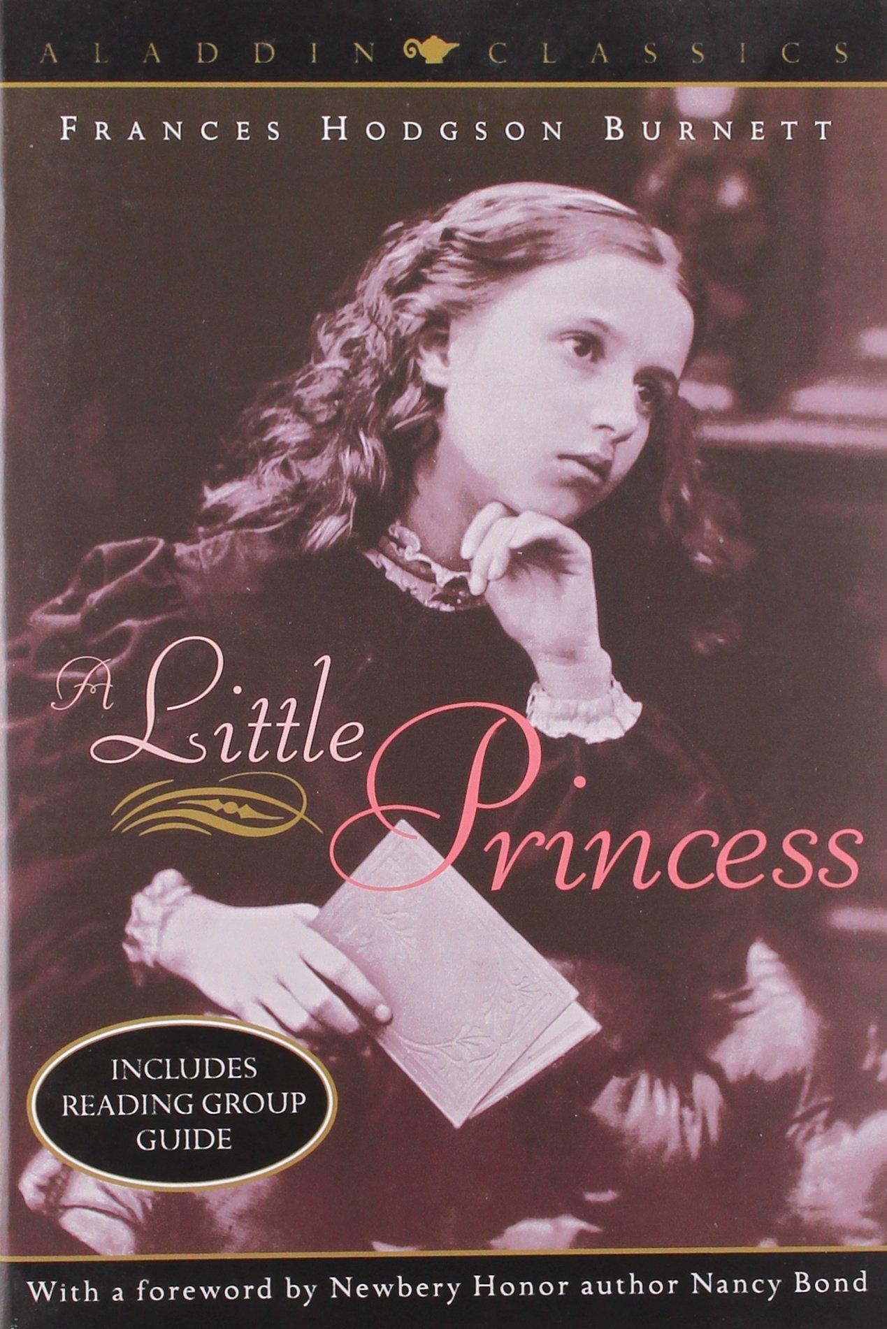 A Little Princess (Aladdin Classics) ebook