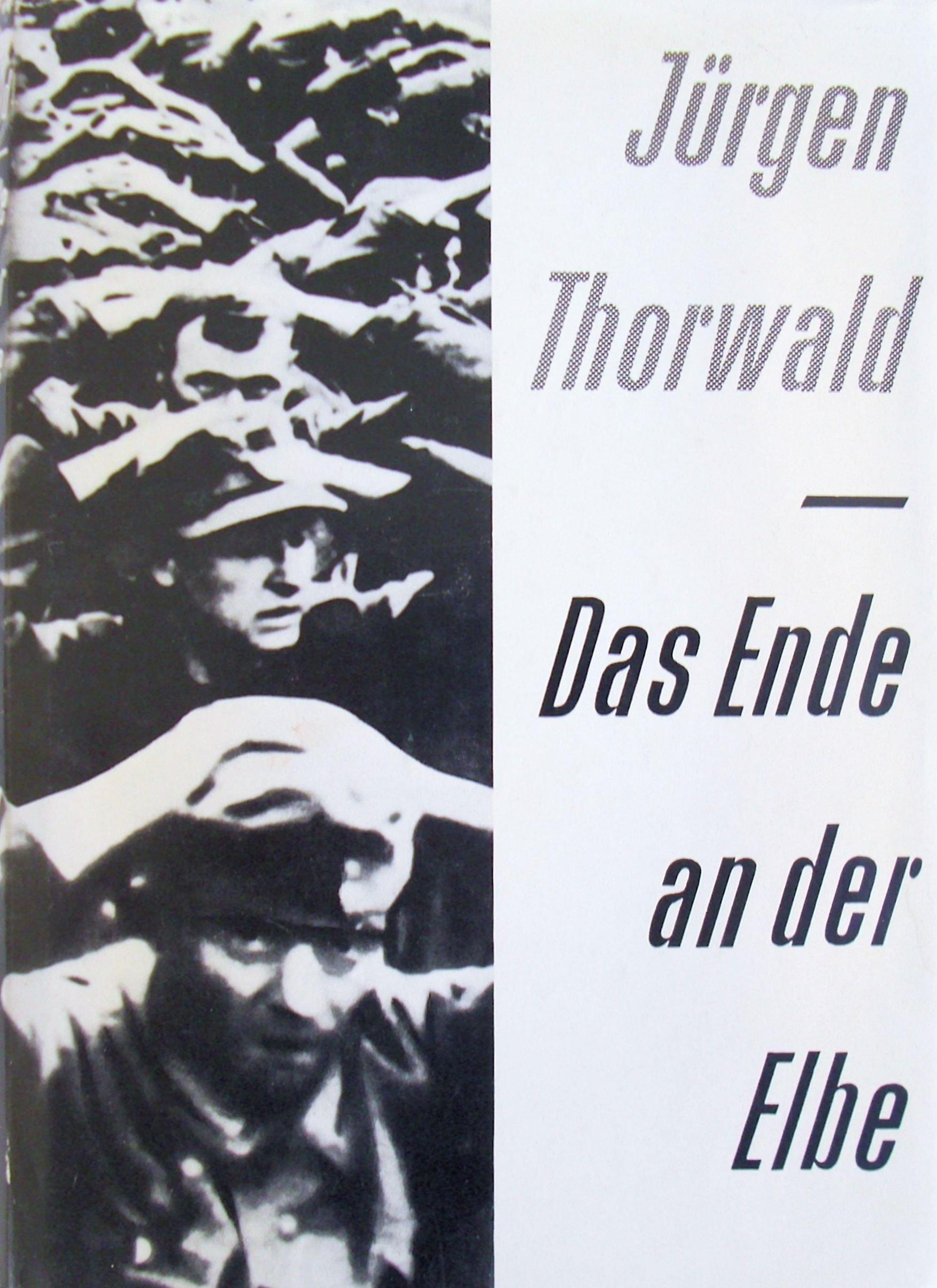 Das Ende an der Elbe