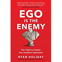 Ego is the Enemy: Ryan Holiday
