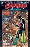 Damian: Son of Batman Deluxe Edition HC