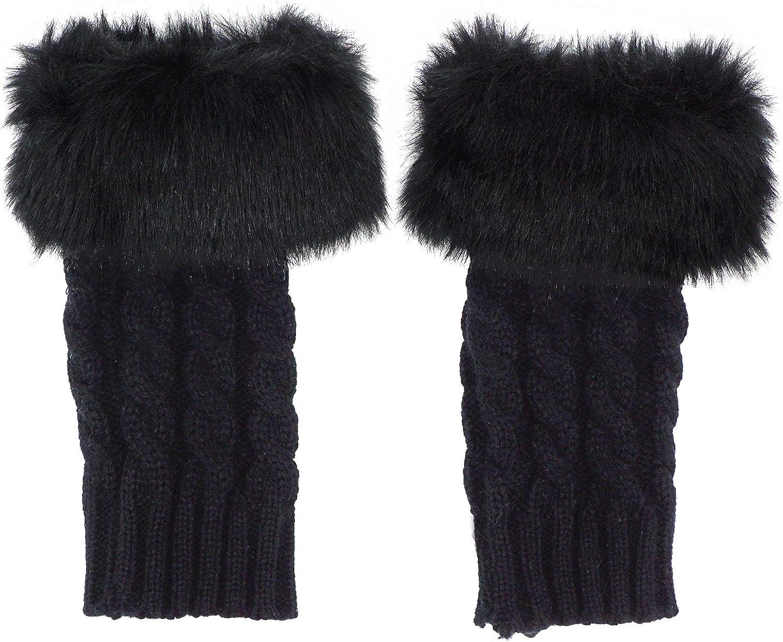 Bienvenu Winter Faux Fur...