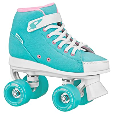Pacer Scout ZTX Children's Quad Indoor-Outdoor Roller Skates : Sports & Outdoors