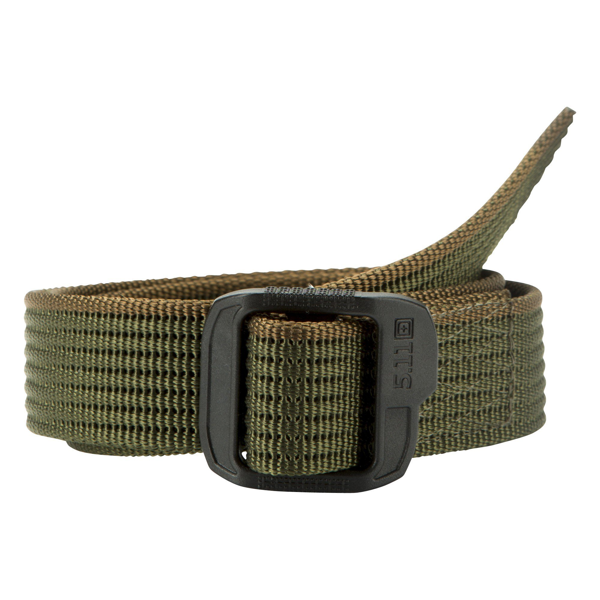5.11 Women's 1.25'' Kella Tactical Belt, Style 59529, Swamp, S