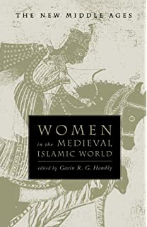 Women in middle eastern history shifting boundaries in sex and women in the medieval islamic world the new middle ages fandeluxe Choice Image