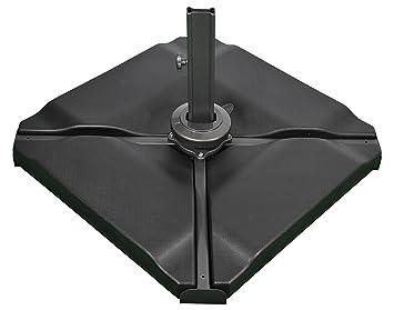 Sorara 4 Base Stand Weights For Garden Umbrella Parasol Fillable