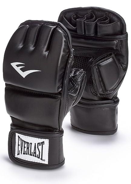 c27d14c25e3 Amazon.com   Everlast EverGel Wristwrap Heavy Bag Gloves   Bag ...