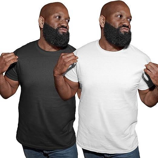 2 camisetas para hombre – Camisetas para hombre – Camisetas ...