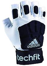 Adidas Techfit Half-Finger
