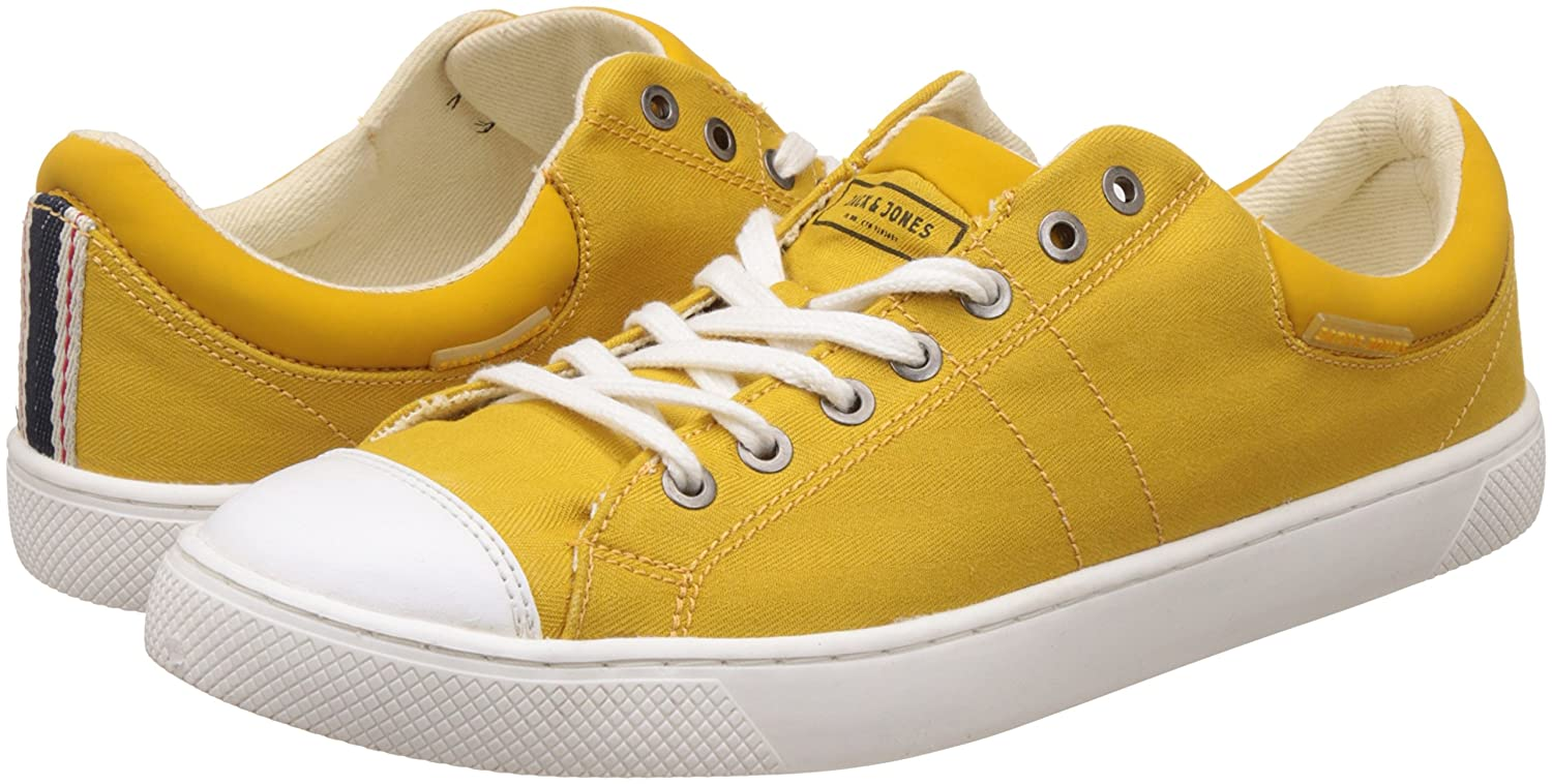 Jack & Jones Sneakers – Up to 70% Off Starting from Rs.769