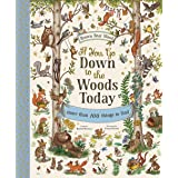 If You Go Down to the Woods Today (Brown Bear Wood)