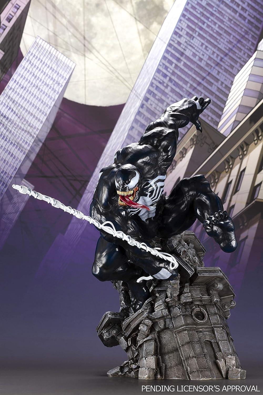 Kotobukiya Marvel Venom ArtFX Statue B07L9WQT3S