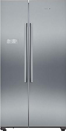Combinación nevera y congelador.: Amazon.es: Grandes electrodomésticos