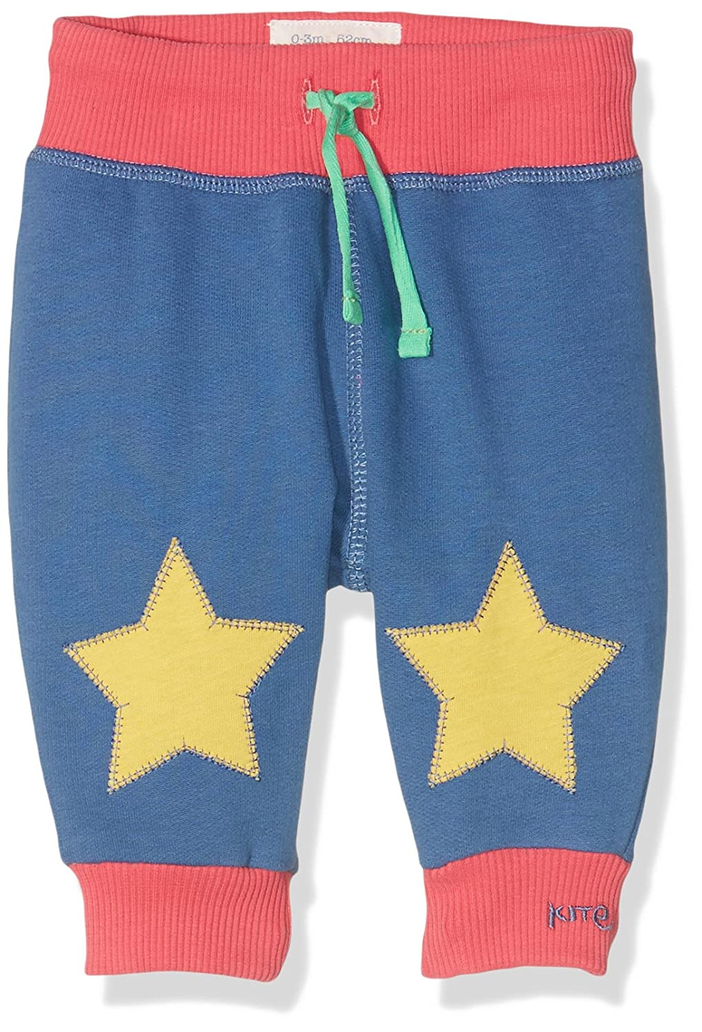 Kite Baby Boys' Star Joggers Track Bottoms BB861