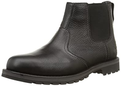 timberland larchmont bottes chelsea homme