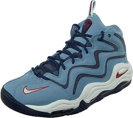 Nike Air Pippen Amazon.com | Nike Mens Air Pippen 6 705065-151 | Basketball