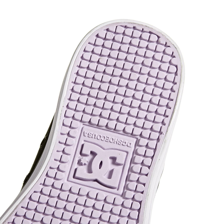 DC Chelsea G Shoe Bl3 Shoes