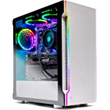 Skytech Archangel Gaming Computer PC Desktop – Ryzen 5 3600 3.6GHz