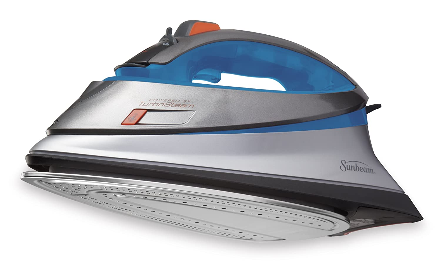 Sunbeam Turbo Iron GCSBCS100-033