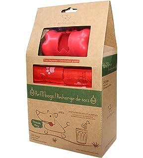 Amazon.com: Best Pet Supplies, Inc. perfumadas rollos de ...