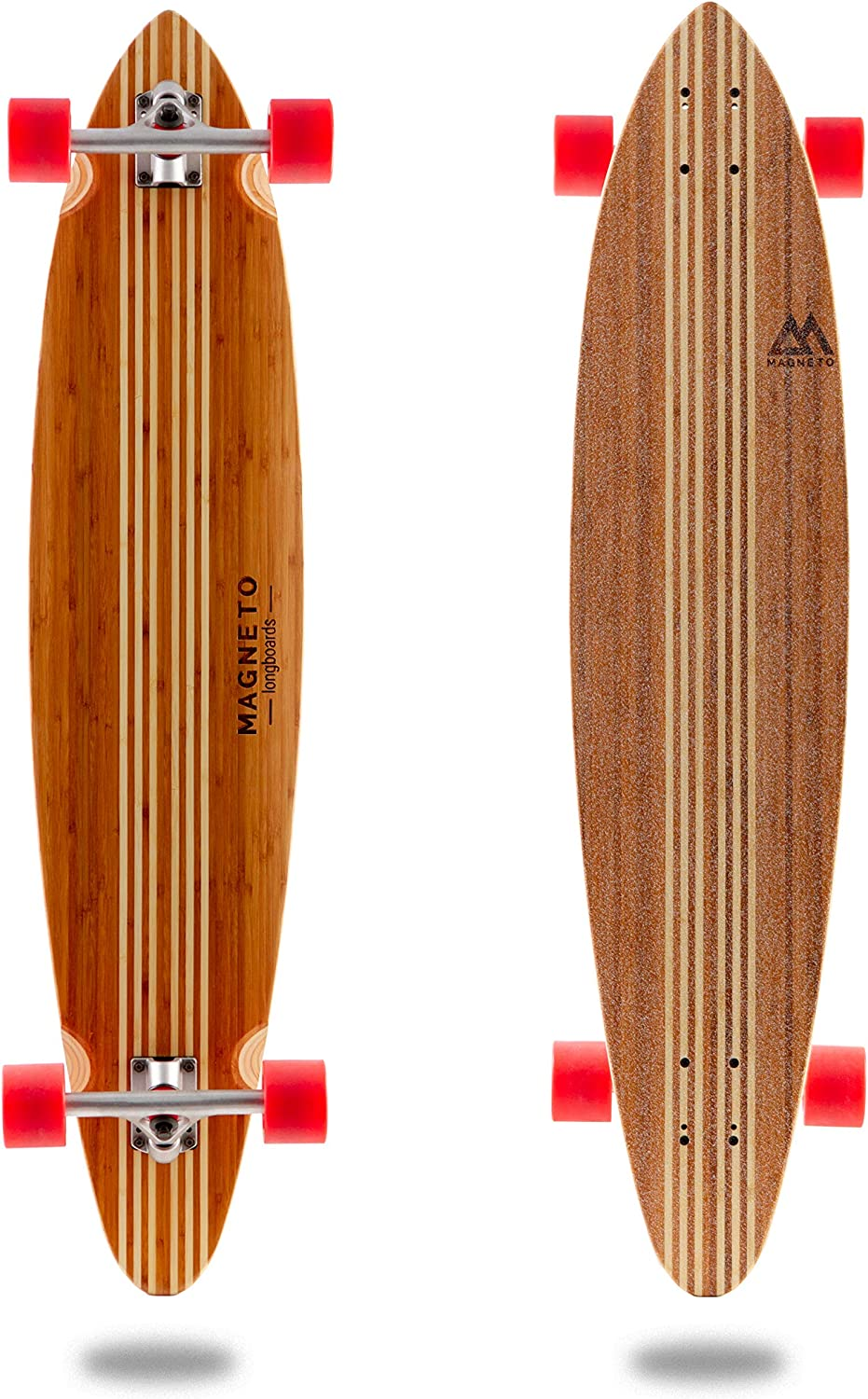 Hana Longboard Collection