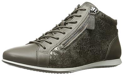 0a1bf5968813 ECCO Footwear Womens Women s Touch Sneaker High Top