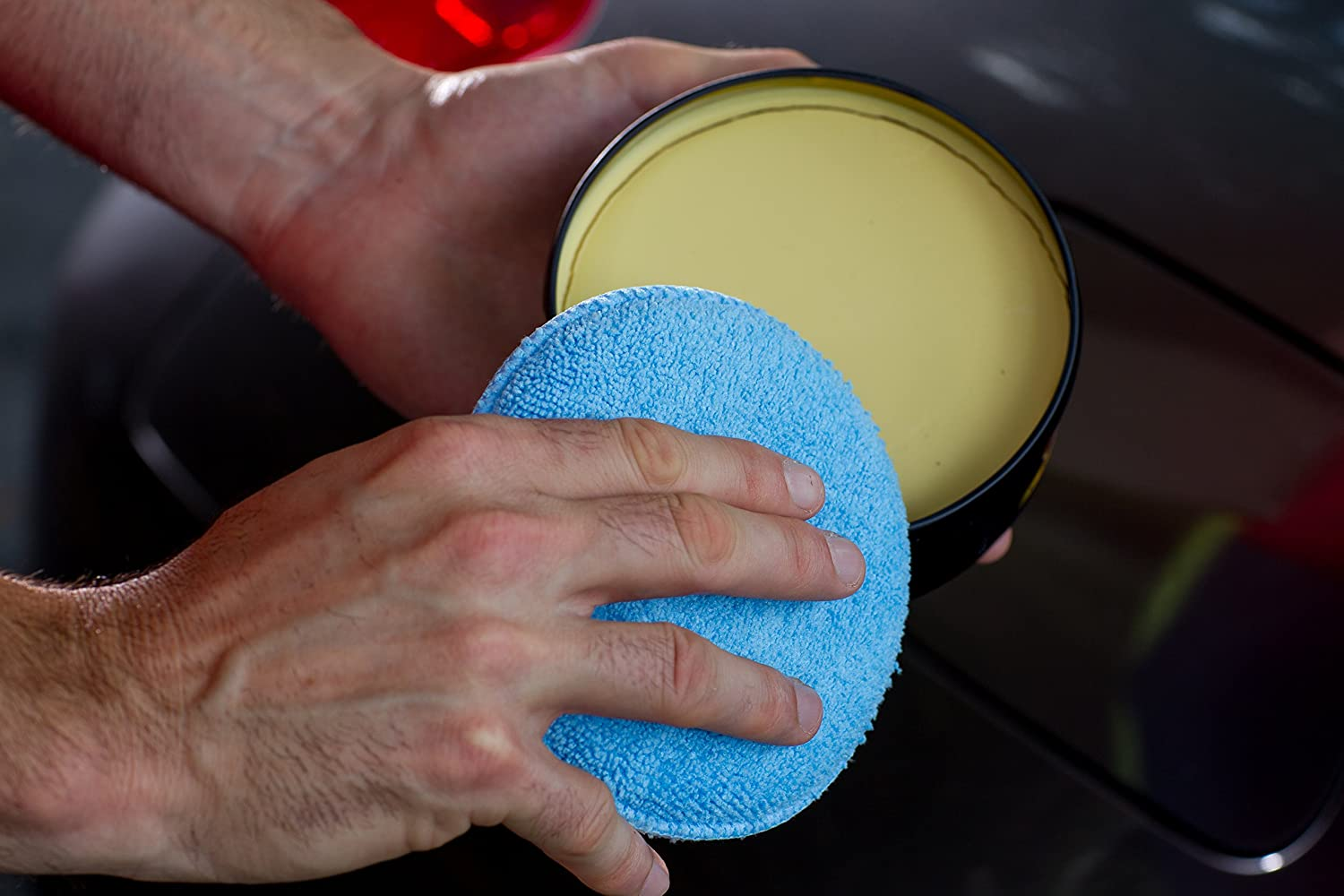 Car Detailing – Time To Give Your Ride A VIP Treatment 2