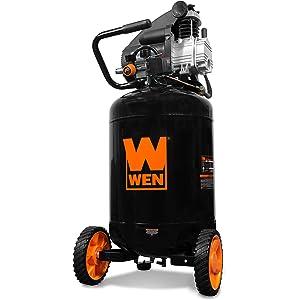 WEN 20-Gallon Portable Air Compressor