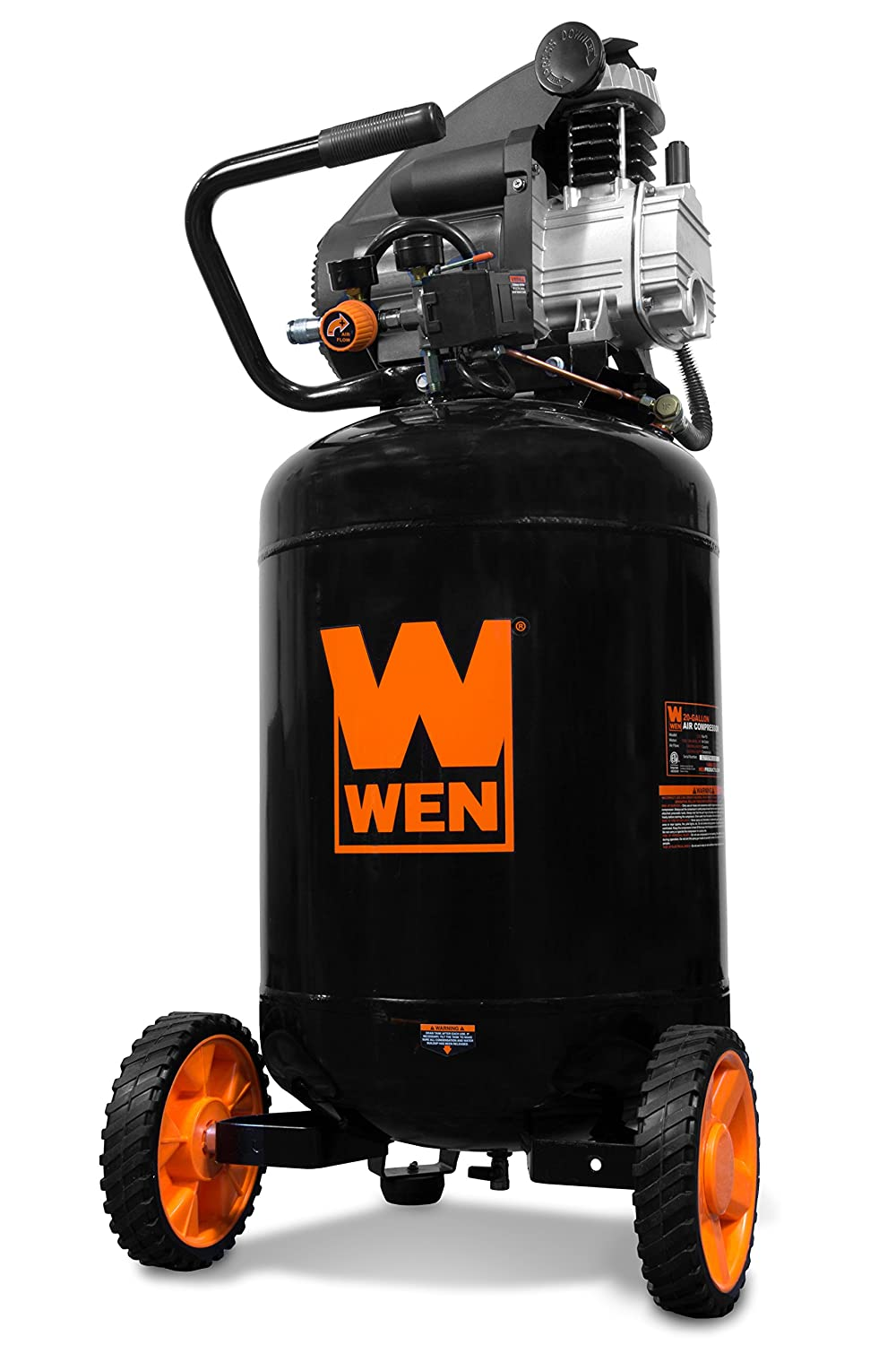 WEN Best Portable Air Compressor