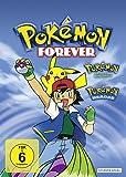 Pokémon Forever Edition [2 DVDs]
