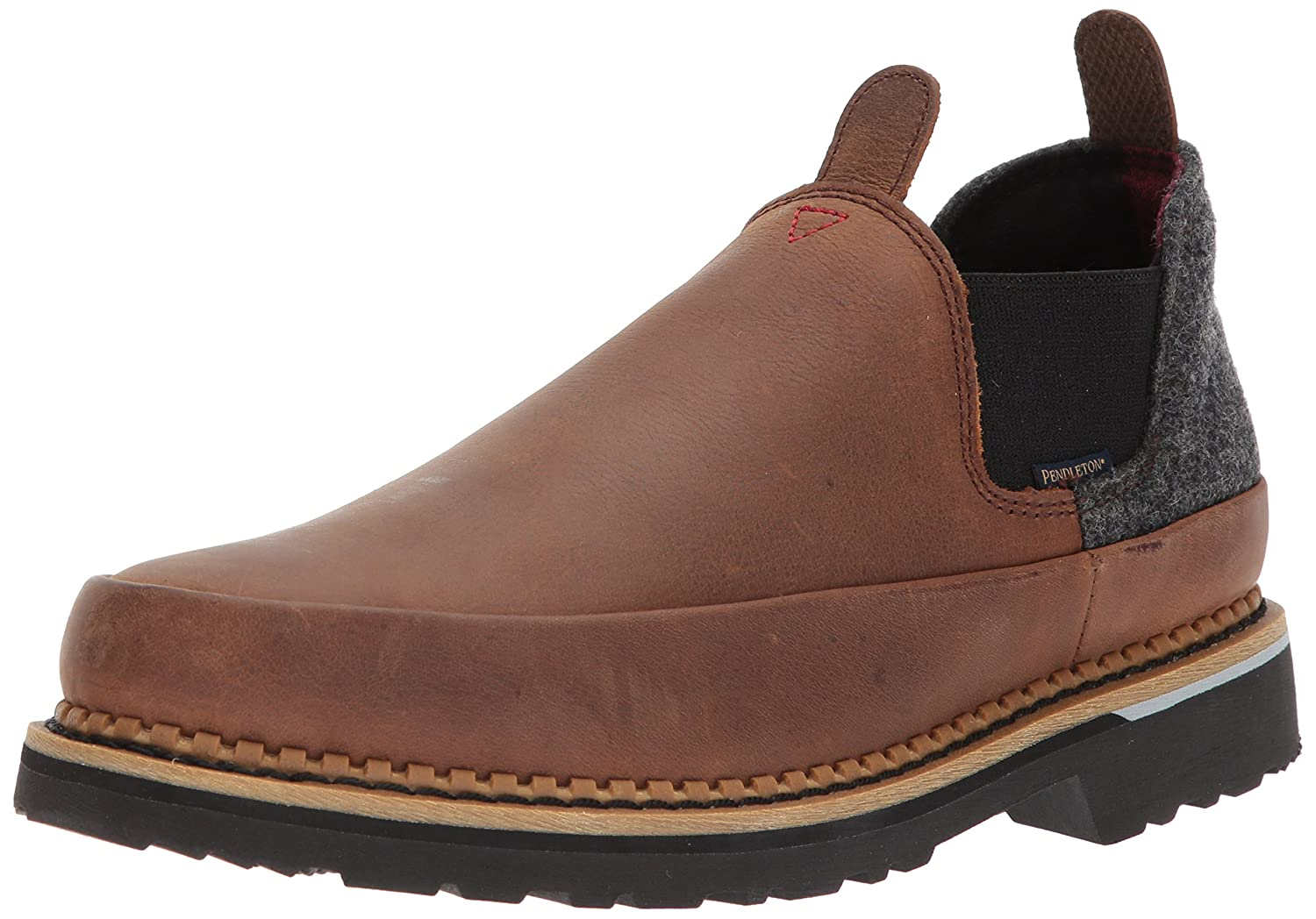 513f8c30513 Georgia Boot Mens Romeo Loafer