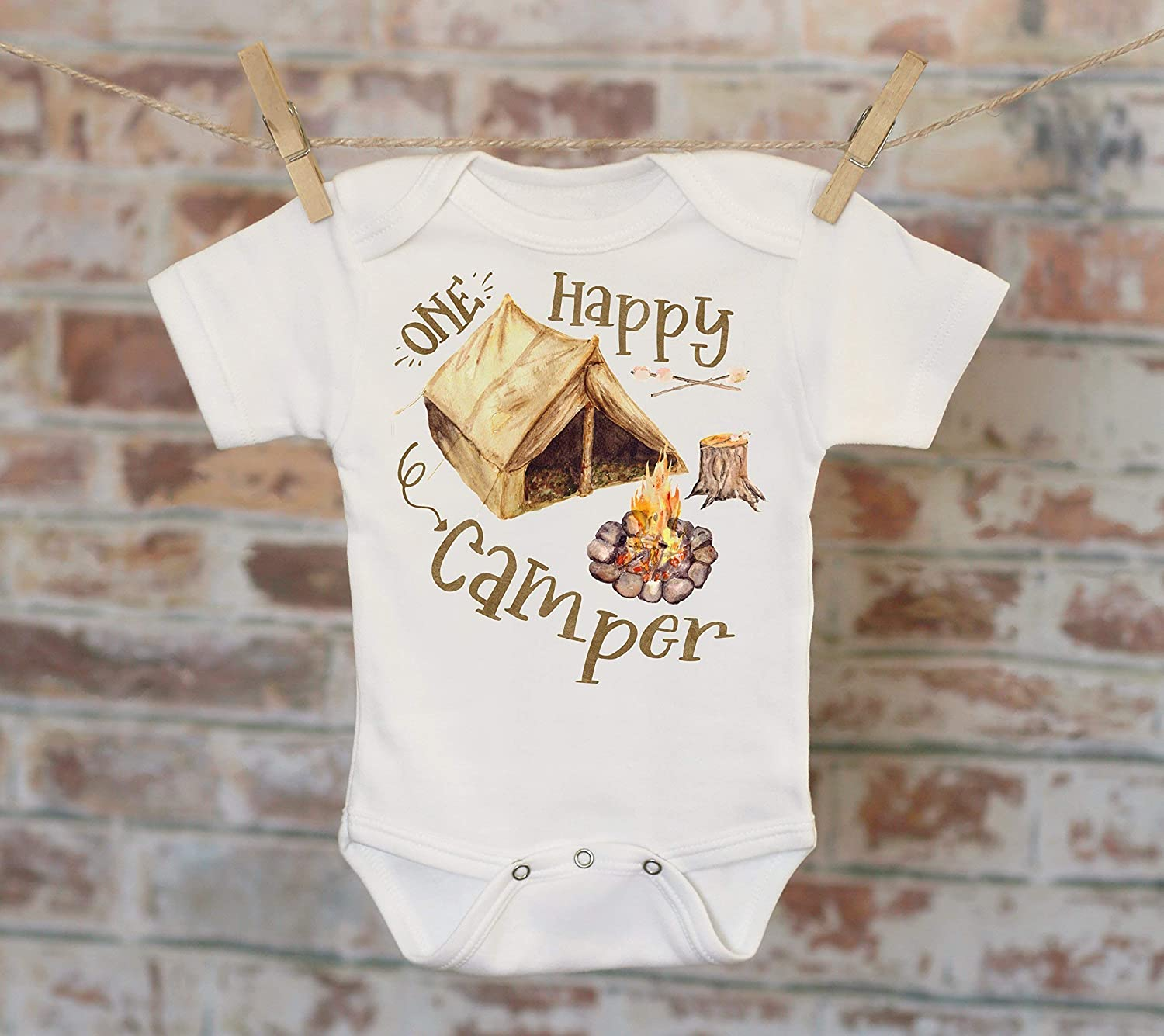 bf068dc7297 Newborn Baby Unisex Infant Gown and Hat Set- Rainbow Baby - Baby ...
