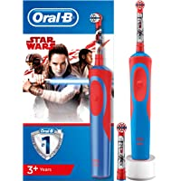 Oral-B Stages Power Kids - Cepillo Eléctrico Recargable