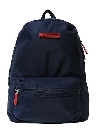 2b4d200af TOMMY HILFIGER BACKPACK BACK TO SCHOOL (Navy Blue)