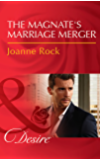 The Magnate's Marriage Merger (Mills & Boon Desire) (The McNeill Magnates, Book 2) (English Edition)