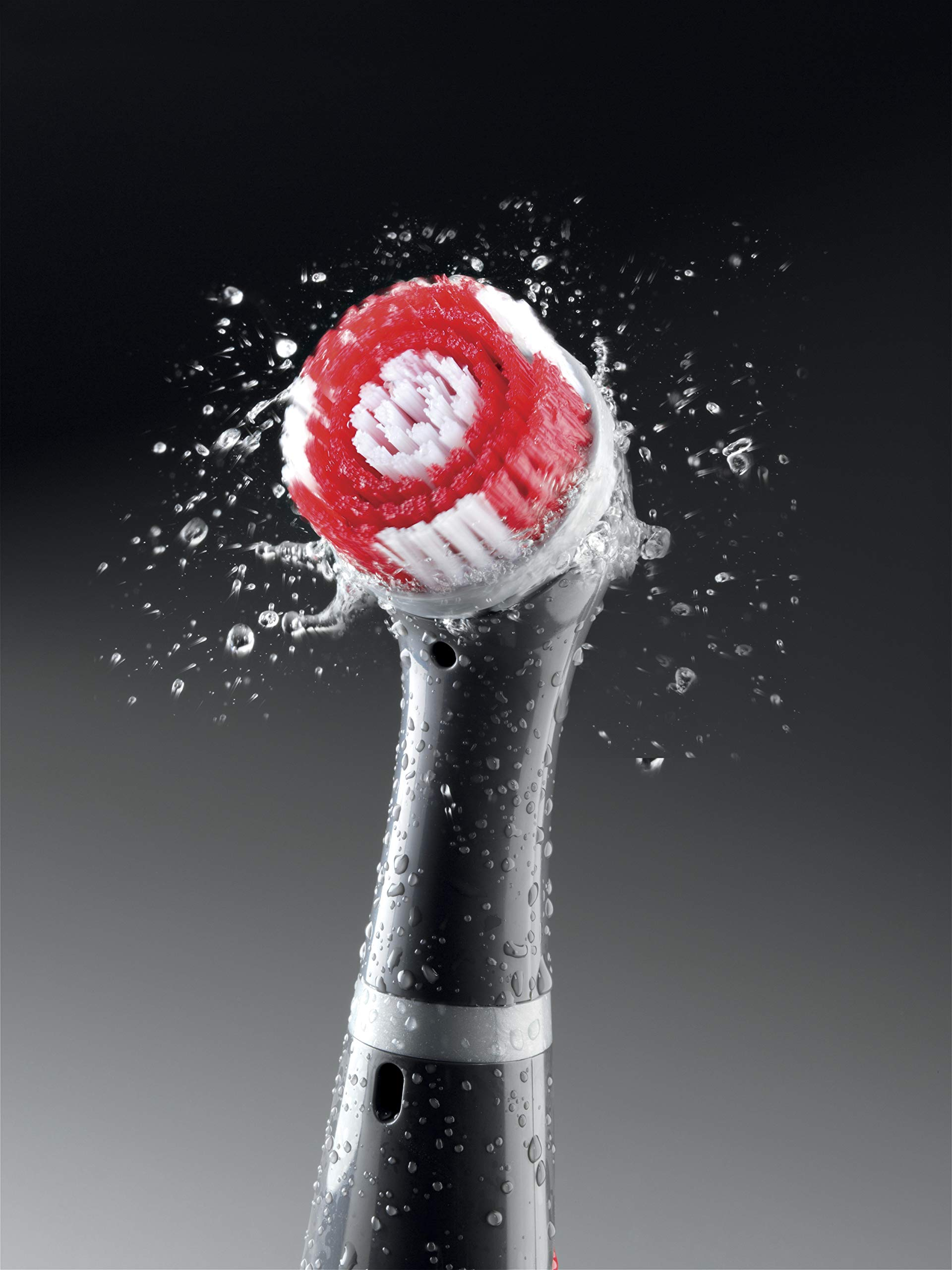 Rubbermaid Reveal Power Scrubber with 1/2 in General Cleaning Head (1839685) by Rubbermaid (Image #3)