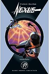 Nexus Archives Volume 12 Hardcover