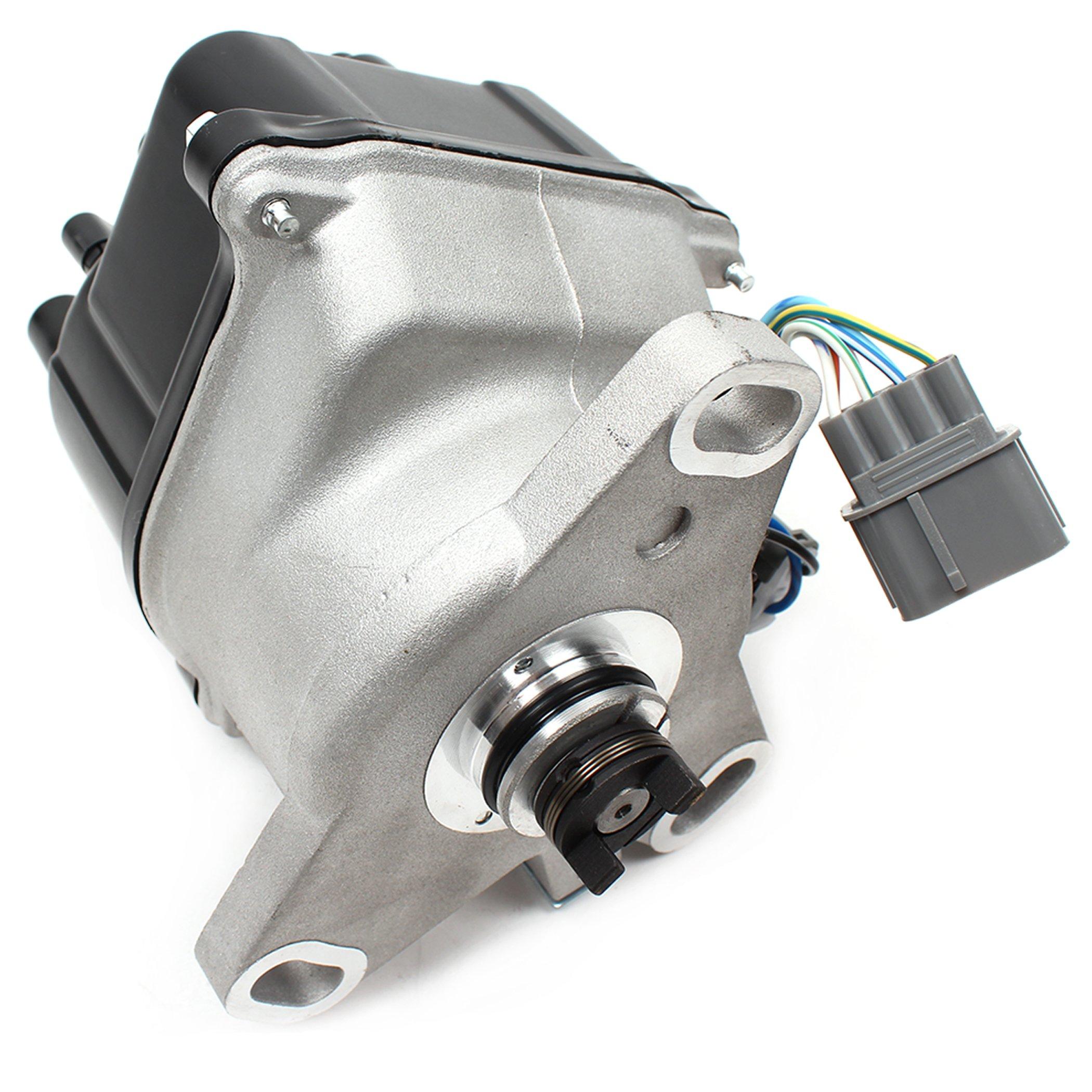 NIB Mercury 150-175-200-225 HP 2.4L V6 Stator 6 Wire 398-5454A7 18-5857 9-25502