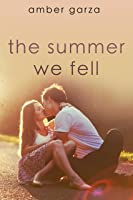 The Summer We Fell (English