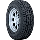 Season Radial Tire-LT265//75R16 112//109T C//6 112TT TOYO Open Country AT II All