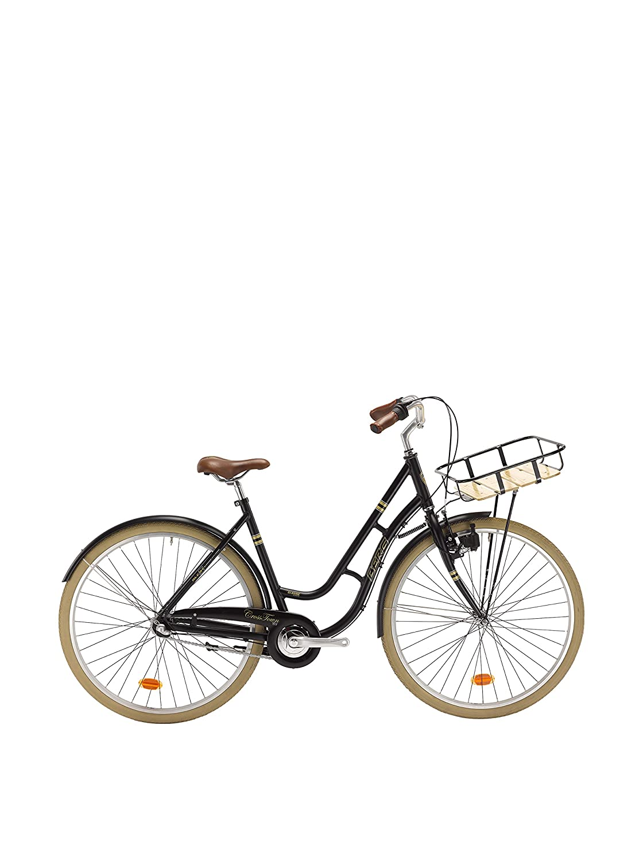 Berg Cycles Bicicleta Crosstown C3 700Cc Nexus 3 Negro 20 (L ...