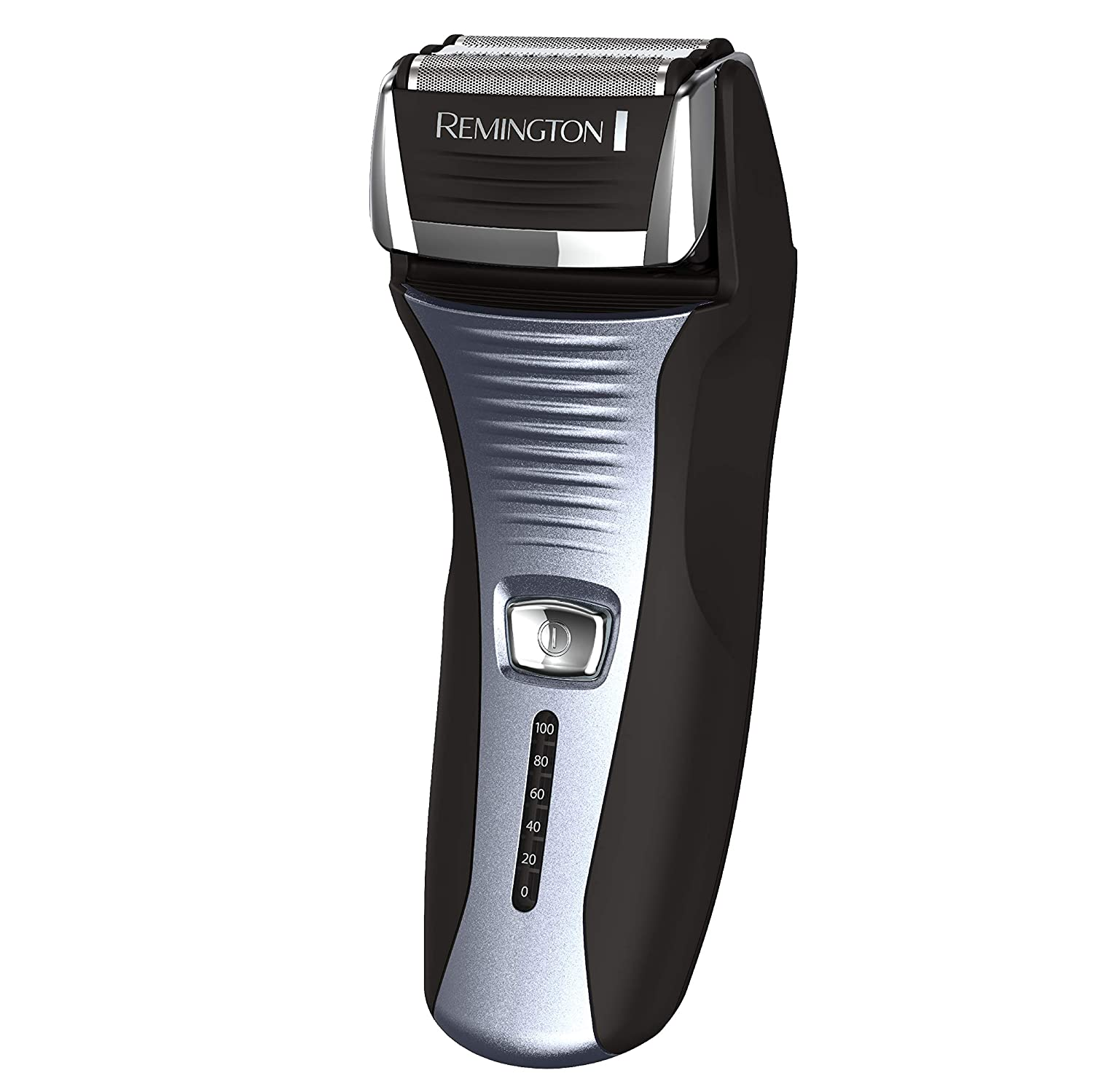 Remington F5-5800A Rechargeable Foil with Interceptor Shaving Technology