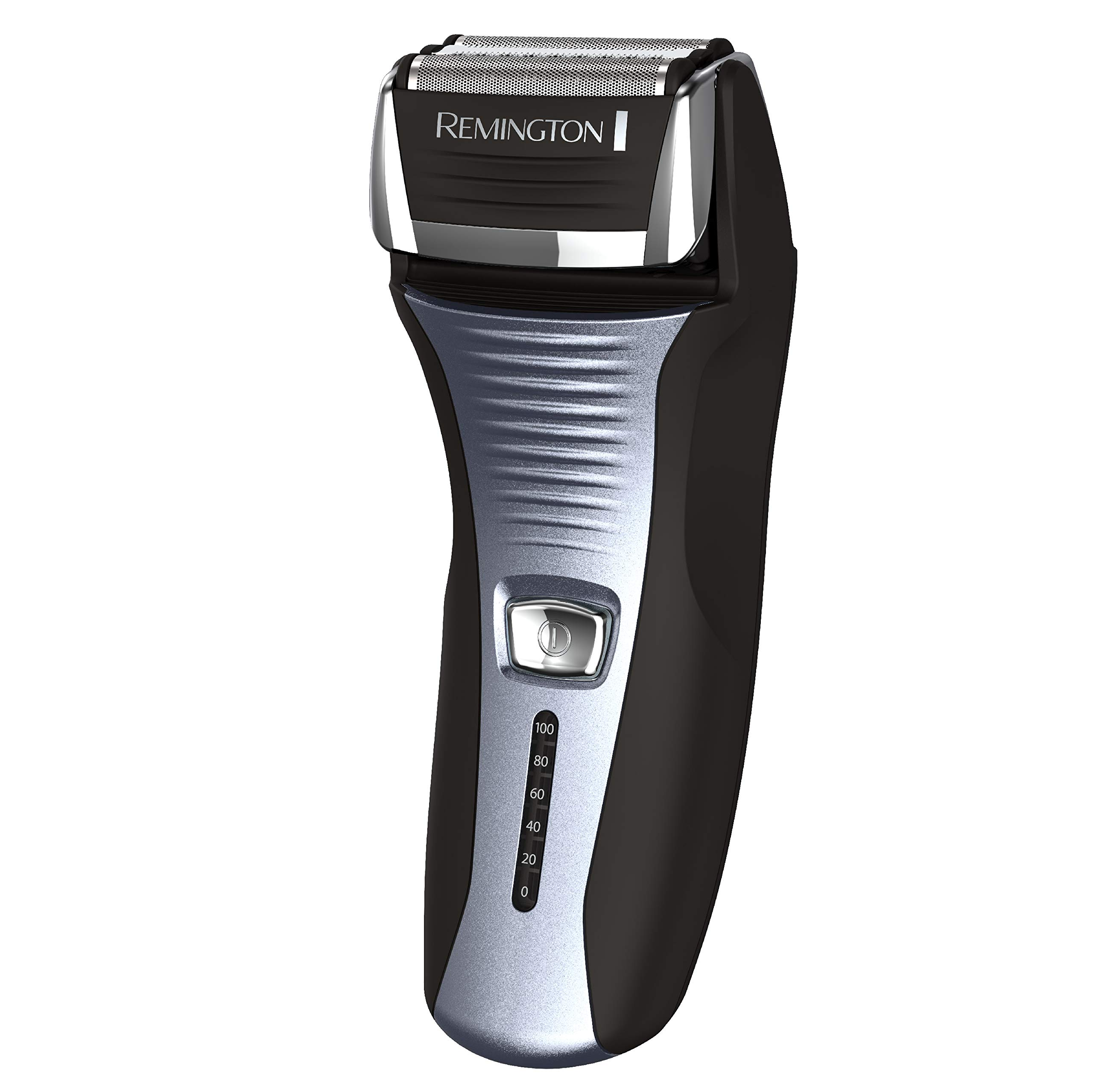 Remington F5-5800 Foil Shaver, Men's Electric Razor, Electric Shaver, Black by Remington (Image #1)