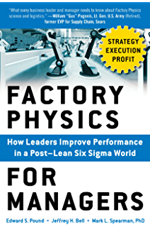 Factory physics solution manual download.