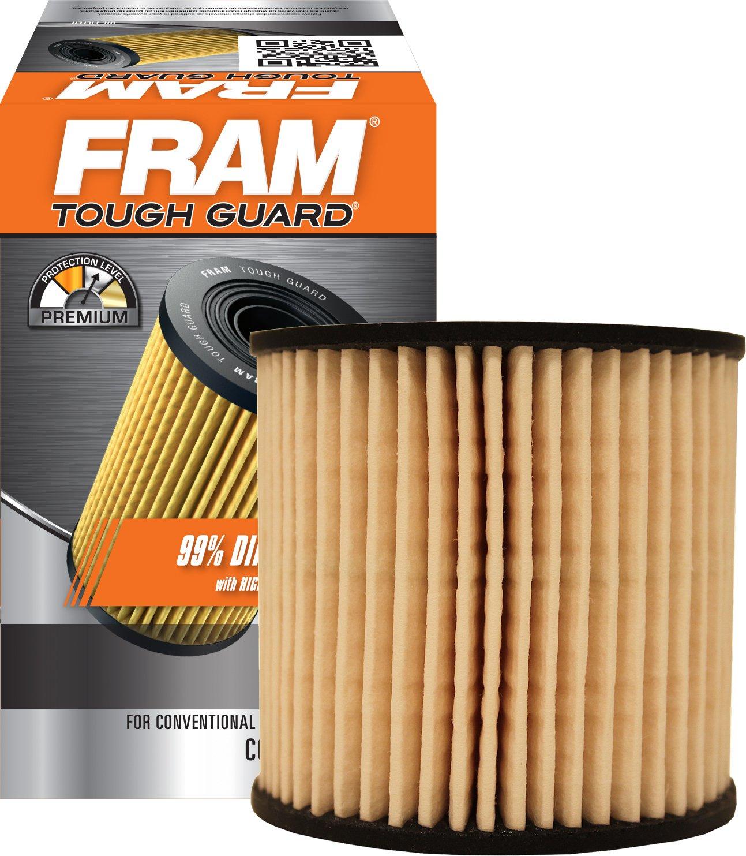 FRAM TG9972-1 Tough Guard Oil Filter
