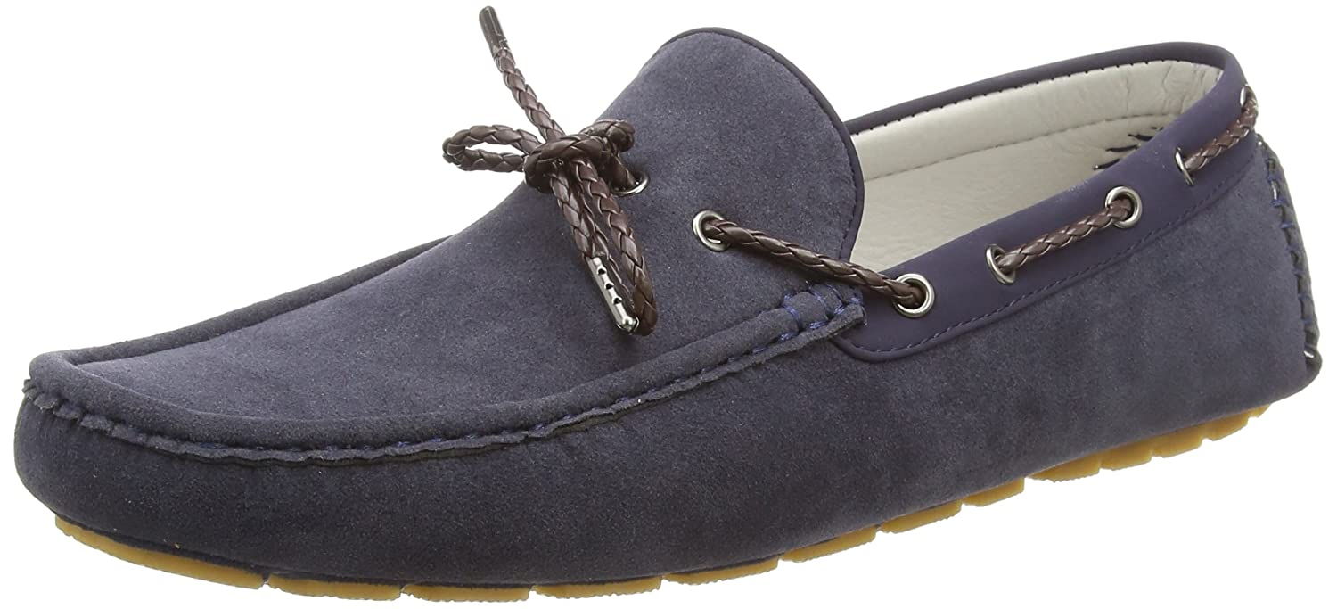 Burton Menswear London Shipton, Mocasines para Hombre